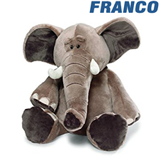 ANIMAL DIY ELEFANTE DE COLORES XUND